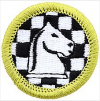 Homeschooled boy scouts - new chess merit badge